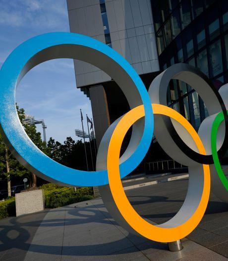 Tokyo ne va pas fêter le compte à rebours d'un an avant les Jeux Olympiques