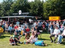 Italiaanse kazen, Griekse olijfolie en salsamuziek: Fiesta Europa verovert hele week Groenplaats