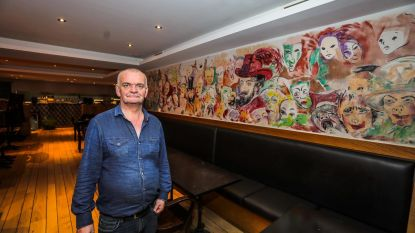 Historische Taverne James verhuist