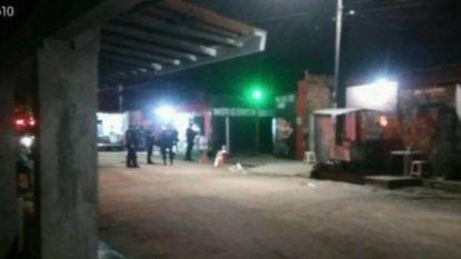 Bloedbad in Braziliaanse discotheek: 14 mensen doodgeschoten