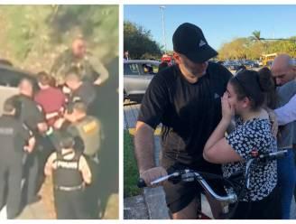 Schietpartij op middelbare school in Florida: 17 doden, schutter was geschorste ex-leerling