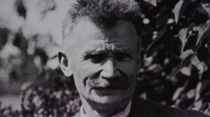 Herdenking rond Stijn Streuvels 50 jaar  na zijn dood