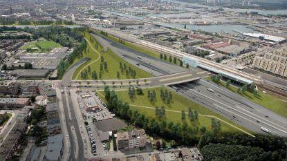 Nieuwe doorbraak in Oosterweeldossier: fietstunnel van zes meter breed onder Schelde en gescheiden verkeer op heel de Antwerpse ring