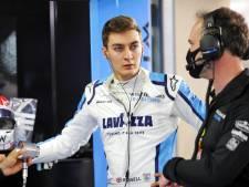 Russell neemt plek in van Hamilton, Aitken maakt debuut en stapt in bij Williams