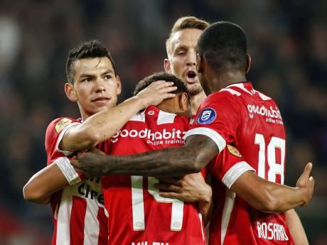 KNVB past speelschema aan vanwege CL-duels, Ajax - Willem II naar 20.45 uur