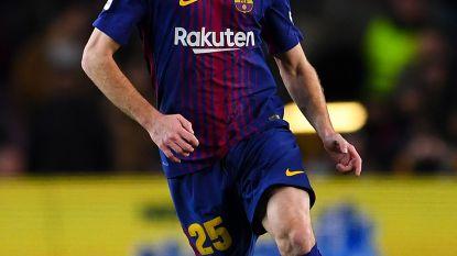"""Vermaelen steekt de loftrompet over ploegmakker Messi en wikt en weegt met Hazard: """"Volgens mij weet Lionel zelf niet hoe speciaal hij is"""""""