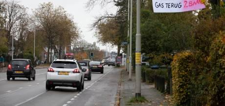 SP blokkeert vooralsnog versmalling Graafseweg