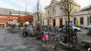 Leuvense stationsomgeving blijft in trek bij fietsdieven, maar ze verplaatsen hun 'werkterrein' van Martelarenplein naar Professor Van Overstraetenplein (waar de fietsenstalling is)