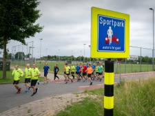 De Pas in Elst wordt supersportpark