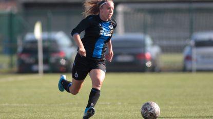 Club Brugge Vrouwen wordt Club YLA: vrouwenelftal blauw-zwart krijgt stevige make-over