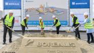 Borealis investeert 1 miljard euro in nieuwe fabriek, goed voor honderdtal extra jobs