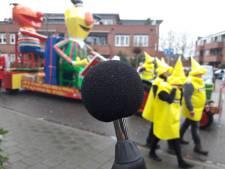 Optochtgeluid blijft aardig onder 90 decibel in Maas en Waal