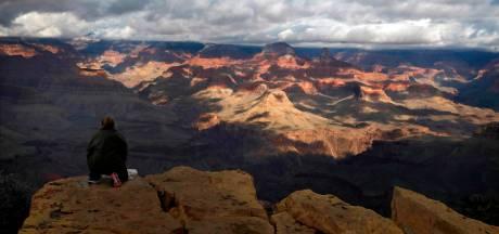 Opnieuw bezoeker Grand Canyon overleden na val in kloof; vierde binnen een maand