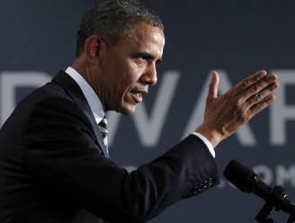 """Obama noemt Romney een """"omgekeerde Robin Hood"""""""