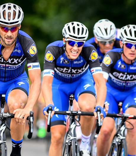 Quick-Step start met 'dream team' in de Omloop
