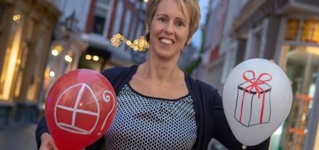 Sinterklaas spelworkshop voor ouders van kind met beperking