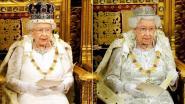 Queen ruilt kroon van 1,36 kilogram in voor lichtere versie