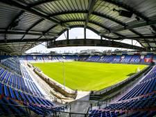 KNVB krijgt te horen: eredivisie valt buiten verbod op bijeenkomsten