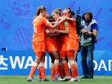 Moet Nederland expres verliezen van Canada?