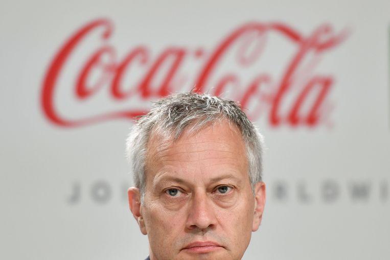 Coca-Cola blijft sponsor van de Olympische Spelen
