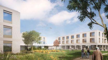 """Nieuw fusierusthuis Zonnewende in laatste rechte lijn naar opening: """"Som is zoveel groter dan de delen"""""""