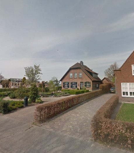 Inwoner Haarsteeg wint slag voor Raad van State om ouderlijke woning