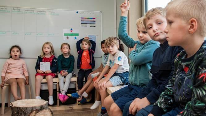"""Sciensano-studie bevestigt: """"Besmettingen in scholen volgen de algemene evolutie van de epidemie"""""""