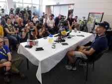 Alaphilippe: Onmogelijk om het geel te dragen tot in Parijs