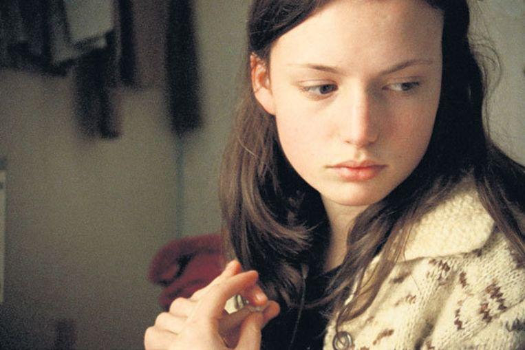 Gaandeweg, een korte film over een meisje dat op kamers gaat, is goed voor De Tuschinski Award, voor de beste film van de Nederlandse Film en Televisie Academie in Amsterdam. Beeld