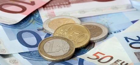 Cadeautje van 39 euro voor huishoudens Zwartewaterland