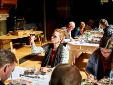 Jury kiest beste biertje van Nederland in Rotterdamse Arminiuskerk