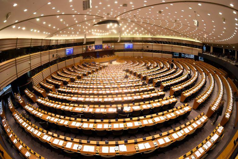 Europees Parlementsvoorzitter In Spe Moet Sluw Compromis