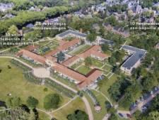Grote belangstelling voor wonen op plek voormalig sanatorium Ermelo, vooral 'onder plussers'