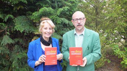 Vzw Zinloos Geweld laat bekende Vlamingen aan het woord in tweede boek