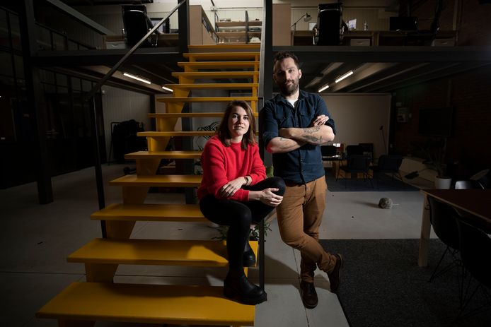 Bente Ummels maakt als uit de hand gelopen afstudeeropdracht (filmacademie) samen met productiehuis Blickfänger uit Eindhoven een speelfilm.
