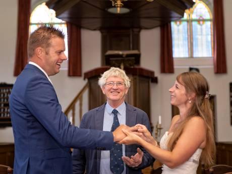 Trouwen in De Juffrouw in Hazerswoude kan, in Schuilkerk in Zwammerdam nog niet