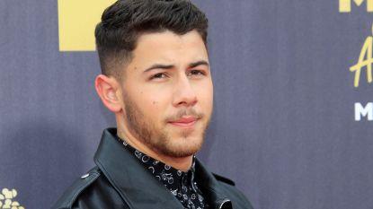 Nick Jonas doet open sollicitatie voor de rol van Batman
