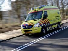 'Personeelstekort op ambulances gevaarlijk'