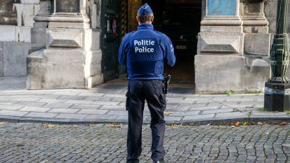Vorig jaar stuurde België zestig uitleveringsverzoeken