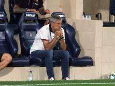 Voorzitter Barça: 'Setién ook volgend seizoen op de bank'