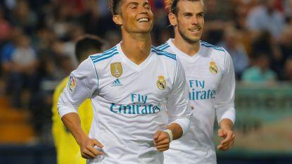 FT buitenland 19/05: Herstelde Ronaldo scoort voor Real - Tielemans mag met Monaco Champions League in