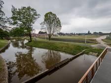 Bouwkavels 'achter het spoor' in Oldenzaal zeer in trek