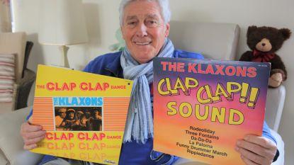 Van een oorwurm gesproken: Internationale hit 'Clap Clap Sound' na veertig jaar opnieuw populair, Lembeekse bedenker brengt het opnieuw uit