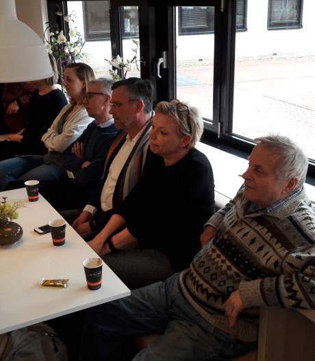 Hertelling in Oost Gelre: restzetel blijft bij VVD