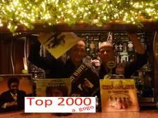 Los met de Top2000 voor de Wilgenband