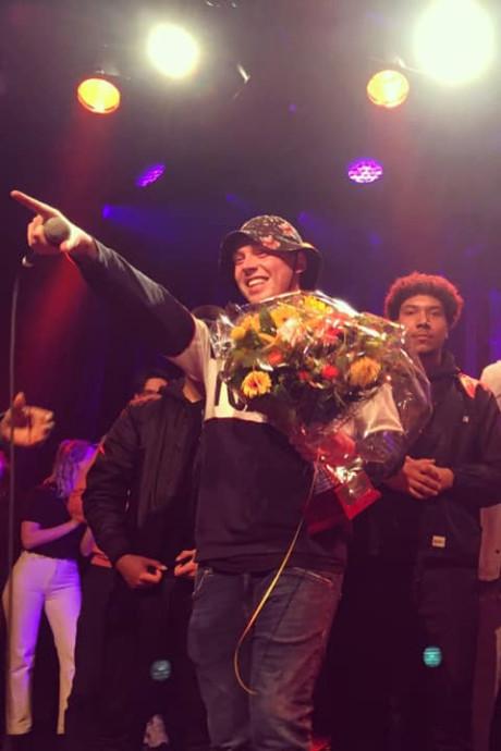 Rapduo Om & Om uit Amersfoort wint hiphopwedstrijd Wanted