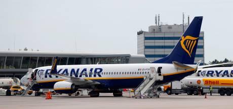 Ryanair vraagt collectief ontslag aan voor Eindhovense medewerkers