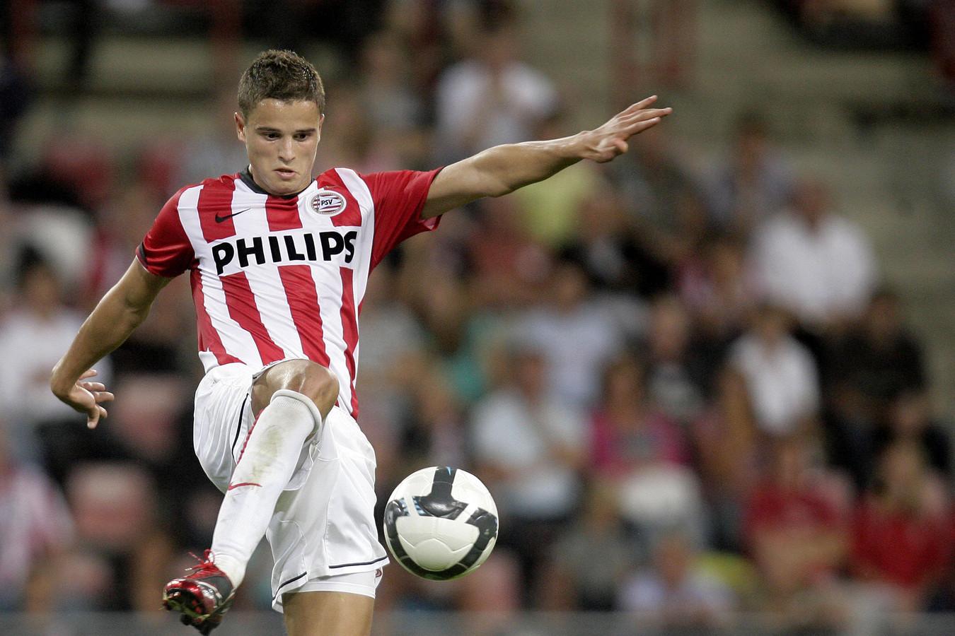 PSV Ibrahim Afellay