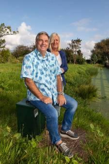 Willem en Monique beginnen groot nieuw gezinshuis in Heenweg: 'Elke keer beleefde ik een rouwproces'