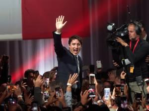 Justin Trudeau, la victoire sans le panache